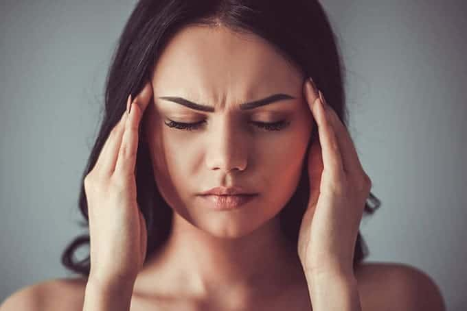 Headache treatment in San Antonio, TX