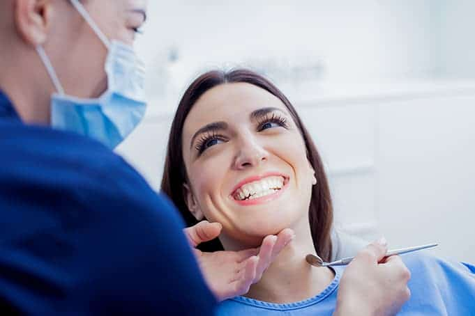 Gingivitis Therapy available at Alamo Dental Health in San Antonio.