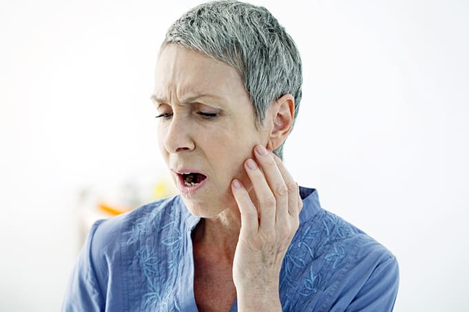 tmj popping clicking and pain